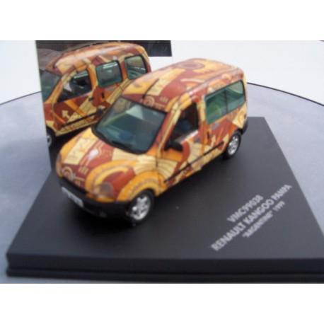 """Renault Kangoo Pampa """"Argentine"""" 1999"""